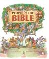 People of the Bible - Leyah Jensen