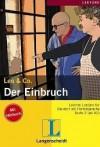 Der Einbruch. Leo & Co. - Theo Scherling, Elke Burger