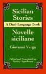 Sicilian Stories: A Dual-Language Book (Dover Dual Language Italian) - Giovanni Verga, Stanley Appelbaum