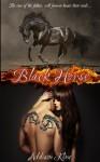Black Horse - Addison Kline