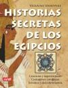 Historias secretas de los egipcios - Violaine Vanoyeke