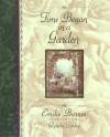 Time Began in a Garden (ILLUSTRATED) - Emilie Barnes, Anne Christian Buchanan