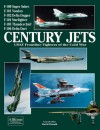 Century Jets: USAF Frontline Fighters of the Cold War - David Donald