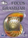 Focus on Grammar 4 Student Book a (Without Audio CD) - Marjorie Fuchs, Margaret Bonner