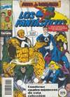 Los 4 fantásticos: ¡Solos contra los villanos más poderosos del universo! - Steve Englehart, Walter Simonson, Rich Buckler, Eduardo Braun