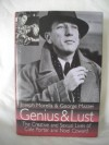 Genius and Lust: The Creative and Sexual Lives of Cole Porter and Noel Coward - Joe Morella, George Mazzei