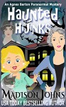 Haunted Hijinks (An Agnes Barton Paranormal Mystery Book 1) - Madison Johns