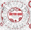 Doctor Who Travels in Time Coloring Book - Price Stern Sloan