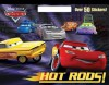 Hot Rods! (Disney/Pixar Cars) - Frank Berrios, Walt Disney Company