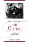 A New Companion to the Gothic - David Punter