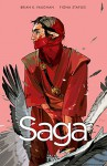 Saga Vol. 2 - Brian Vaughan, Fiona Staples