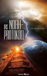 Das Noah-Protokoll (German Edition) - Lee Anderson