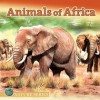 Animals of Africa - Dalmatian Kids