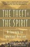 Theft of the Spirit: A Journey to Spiritual Healing - Carl A. Hammerschlag