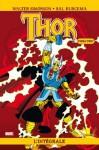 Thor, l'intégrale : 1986-1987 - Walter Simonson, Sal Buscema