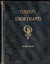 Gregg Shorthand (A Light Line Phonography For The Million) - John Robert Gregg