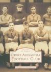 Crewe Alexandra Football Club - Harold Finch