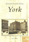 York (PA) (Postcard History Series) - Scott D. Butcher