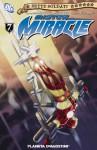 Sette Soldati: Mister Miracle (Sette soldati della vittoria #7 di 7) - Grant Morrison, Pasqual Ferry