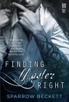 Finding Master Right - Sparrow Beckett