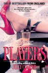 Players - Jilly Cooper