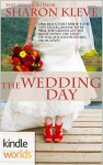 Four Weddings and a Fiasco: The Wedding Day (Kindle Worlds Novella) - Sharon Kleve