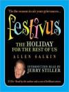 Festivus: The Holiday for the Rest of Us (Audio) - Allen Salkin, Jerry Stiller