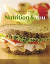 Nutrition and You Value Package (Includes Mynutritionlab Student Access Kit for Nutrition and You) - Joan Salge Blake