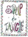 Stamp & Tangle: A Zentangle Workbook - Jeanne Paglio, Michael Hale