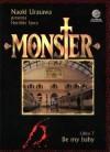 Monster, Libro 7: Be my baby - Naoki Urasawa, Naoki Urasawa