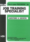 Job Training Specialist - Jack Rudman, National Learning Corporation