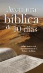 Aventura bíblica de 40 días: 40-Day Bible Adventure (Spanish Edition) - Christopher D. Hudson