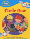 Circle Time (10-minute Ideas for the Early Years) - Linda Mort