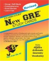 New GRE Study Cards, Revised Edition (Exambuster Series) - Ace Academics Inc