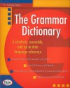 The Grammar Dictionary - George Stern