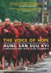 Voice of Hope: Conversations with Alan Clements - Aung San Suu Kyi, Alan Clements