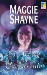 El abrazo del crepúsculo - Maggie Shayne