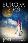 Europa 2049 (Portuguese Edition) - Joel Puga