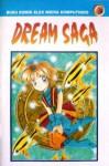 Dream Saga Vol. 2 - Megumi Tachikawa