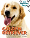 Golden Retriever - Jinny Johnson