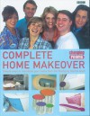 Complete Home Makeover (Changing Rooms) - Andy Kane, Carol Smillie