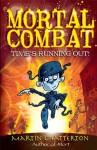 Mortal Combat - Martin Chatterton