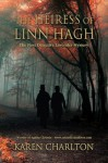 The Heiress of Linn Hagh: The First Detective Lavender Mystery (The Detective Lavender Mysteries) - Karen Charlton