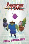 [ Pixel Princesses (Adventure Time (Kaboom!) #02) by Corsetto, Danielle ( Author ) Dec-2013 Paperback ] - Danielle Corsetto