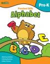 Preschool Skills: Alphabet (Flash Kids Preschool Skills) - Flash Kids Editors