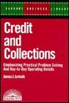 Credit and Collections - James John Jurinski