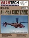 Lockheed AH-56A Cheyenne - Warbird Tech Vol. 27 - Tony Landis, Dennis R. Jenkins