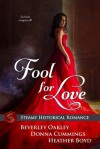 Fool for Love - Beverley Oakley, Donna Cummings, Heather Boyd