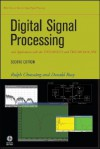Digital Signal Processing and Applications with the TMS320C6713 and TMS320C6416 DSK (Topics in Digital Signal Processing) - Rulph Chassaing