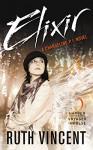 Elixir: A Changeling P.I. Novel - Ruth Vincent